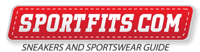 SportFits.com - Sneakers and Sportswear Guide.
