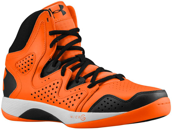 Under Armour Basketball Shoes Micro G Torch Under Armour Mi...