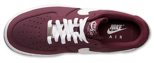 nike air force cherrywood cherry air force 1