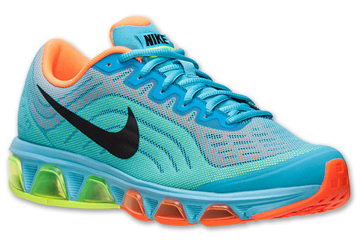 Nike Air Max Tailwind 2010 Air Attack Pack Blog :