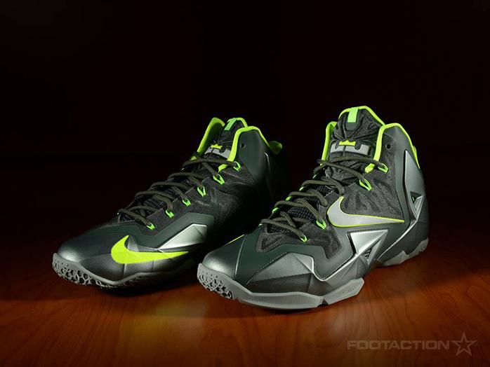 lebron james signature shoes
