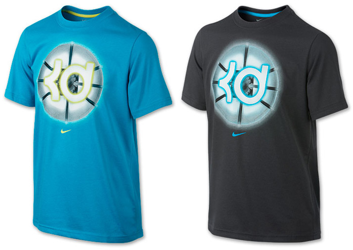 kd 6 shirts
