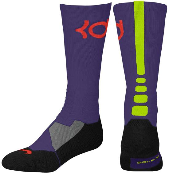 Kd 6 Energy Socks