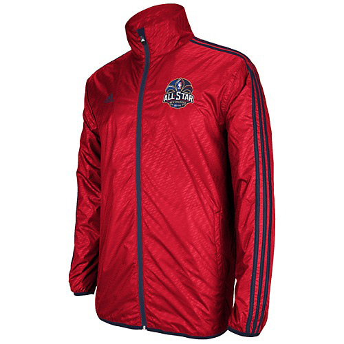 adidas 2014 NBA All-Star West Lightweight Jacket Buy Now
