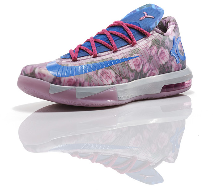 Tags: Kevin Durant , Nike KD Clothing , Nike KD VI , Nike KD VI Aunt