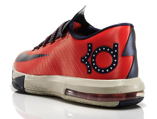 kd 6 shoe