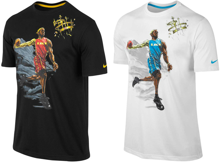 lebron 11 elite hero shirt - photo #44