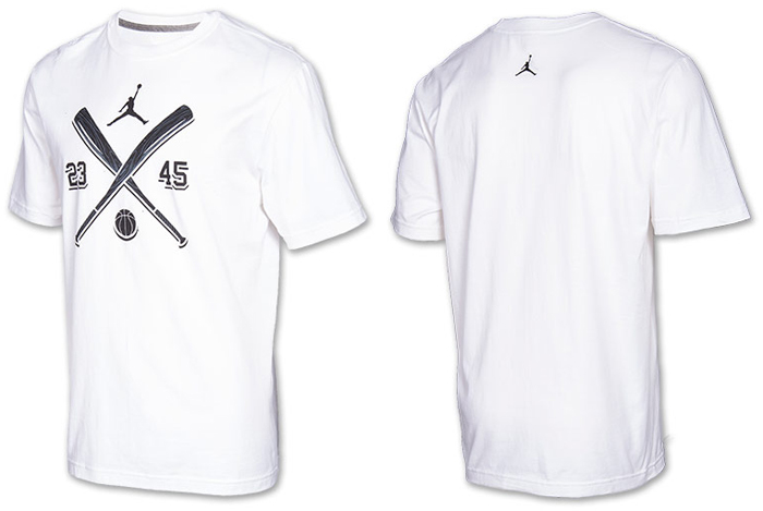 Shirts To Wear With The Air Jordan 9 Barons