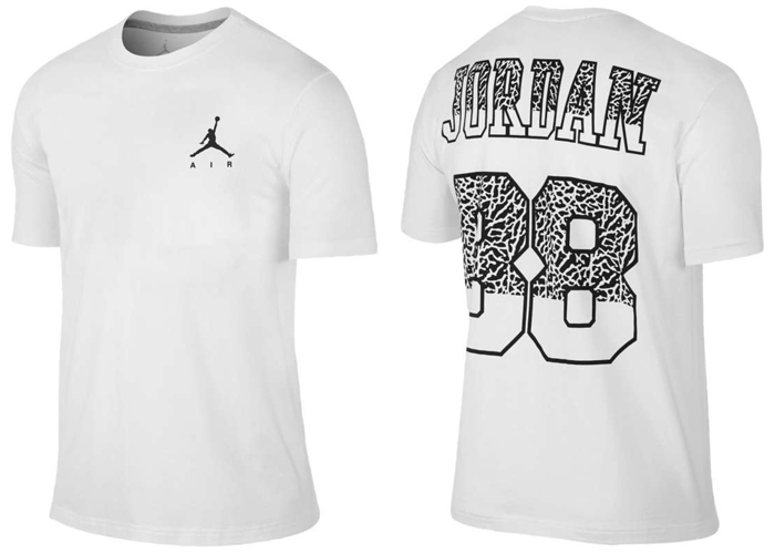 Retro Jordans Shirts Jordan '88 Player T-shirt