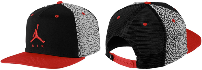 0315265fcf33 Air Jordan Hat