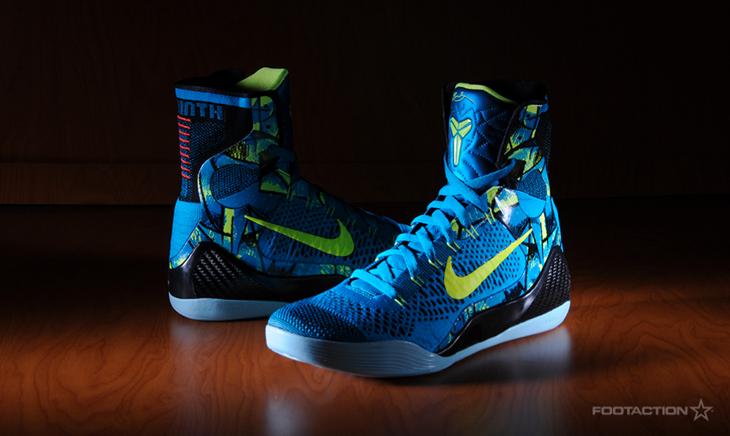 "Nike Kobe 9 Elite ""Perspective"" | SportFits.com"