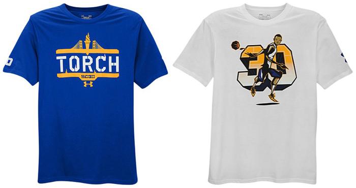 Under Armour Stephen Curry Shirt Sportfits Com