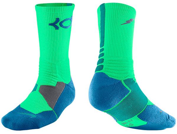 Nike KD VI Elite Hero Socks | SportFits.com Kd 6 Elite Team Socks