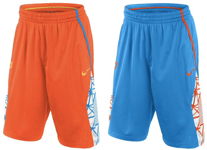 Nike KD 6 Elite Team Clothing Shirts Shorts   SportFits com
