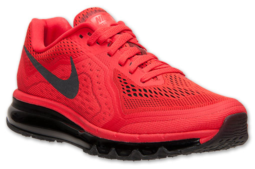 all red air max 2014