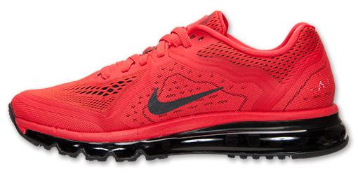 Nike Air Max 2014 Red