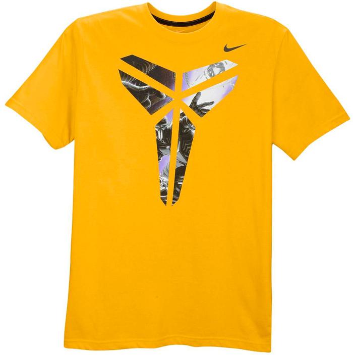 promo code bf2b9 621d7 kobe bryant shirts nike