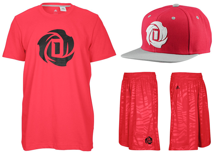 the latest 592ab c90db Buy adidas d rose t shirt > OFF54% Discounted