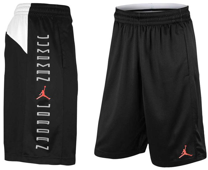air jordan shorts on sale