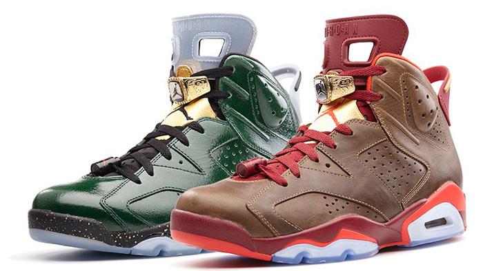 fb348d502969f1 Air Jordan Limited Edition Shoes