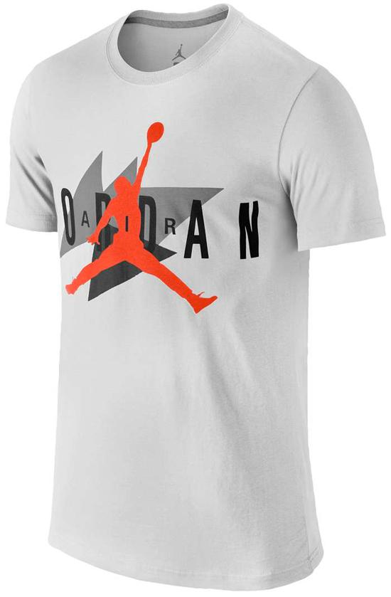 Jordan aj 1991 Vault t Shirt
