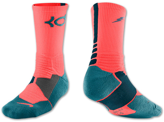 nike kd 7 35000 degrees socks sportfitscom