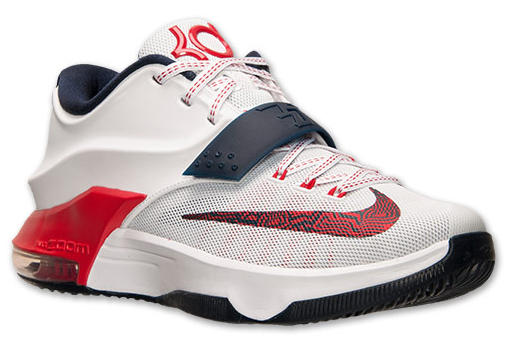 Kd 7 Independence Day On Feet