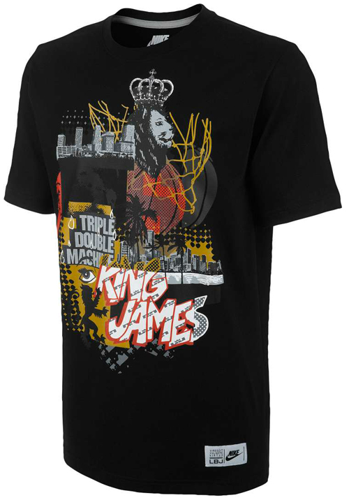 lebron 11 elite hero shirt - photo #6
