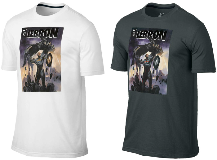 lebron 11 elite hero shirt -#main