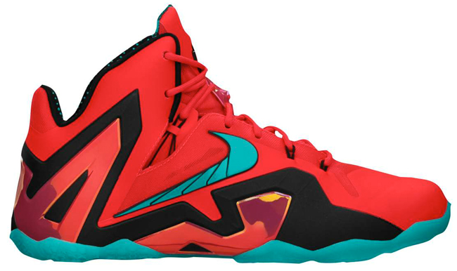 lebron 11 elite hero shirt - photo #10