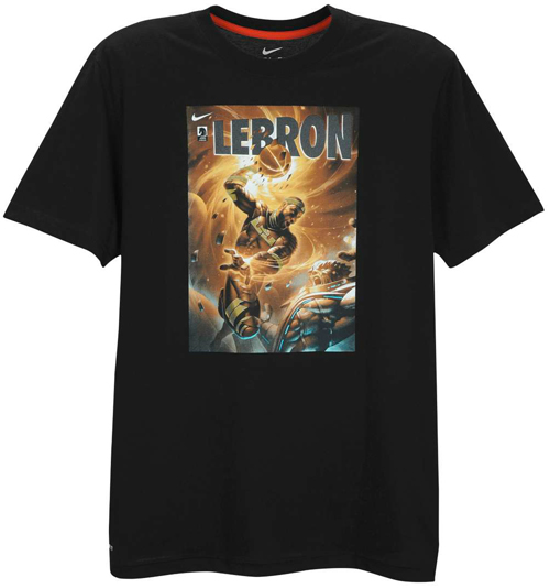 lebron 11 elite hero shirt - photo #18