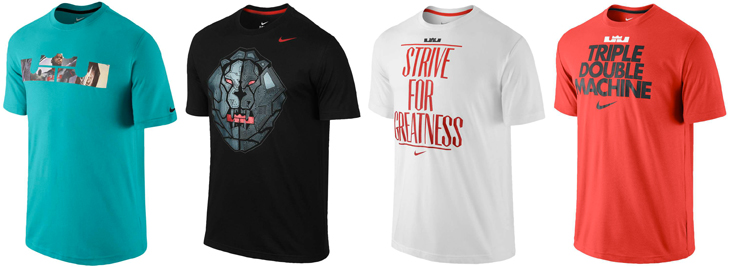 lebron 11 elite hero shirt - photo #9