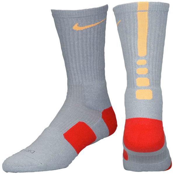 nike lebron 11 elite gold socks sportfitscom