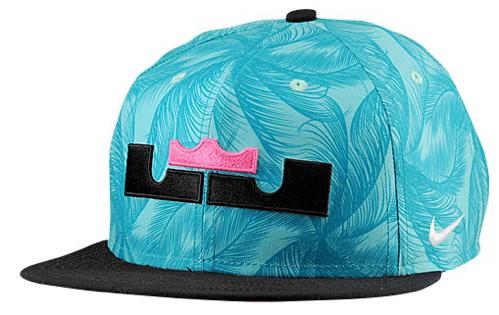 Nike Air adjustable hat /'South beach/' miami vice Snapback New