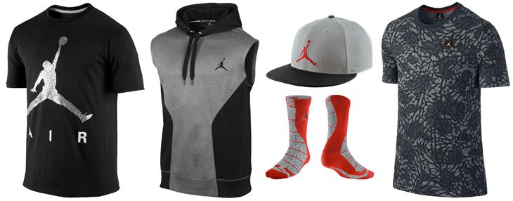 air jordan clothes