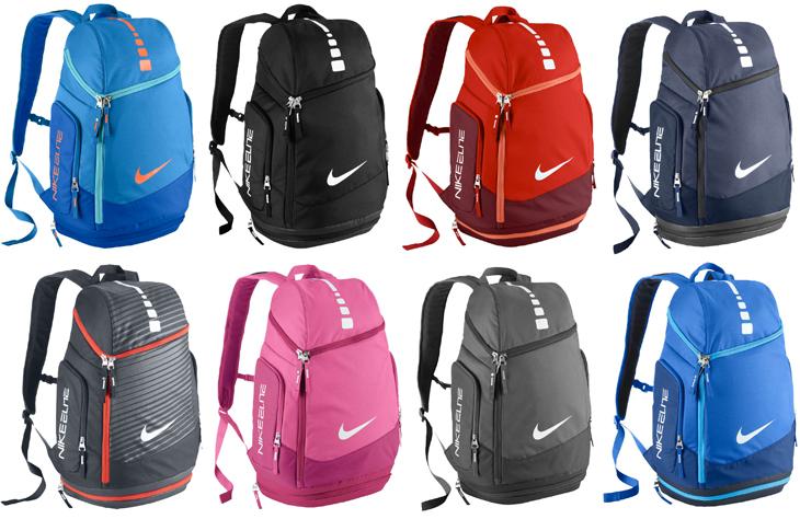Nike Hoops Elite Max Air Team Backpacks Sportfits Com