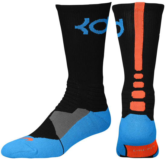 Hit every layup in Nike KD Elite, Kevin Durant socks from DICK'S Sporting Goods. Shop the collection of Nike Elite KD crew socks to find the right pair for your game.