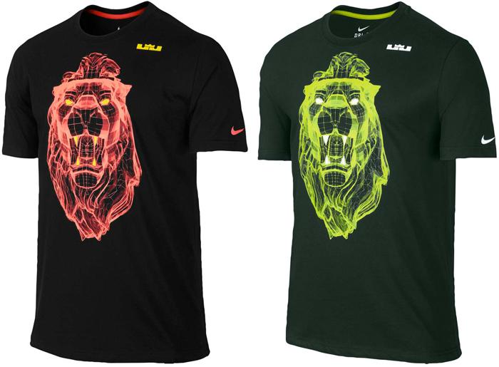 nike lebron 11 multicolor shirts sportfitscom