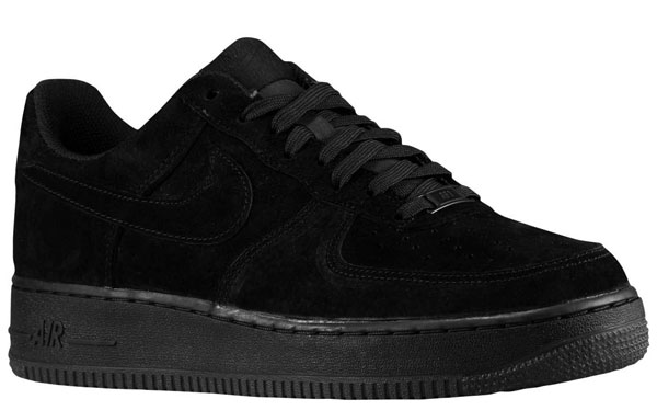 air force one low black
