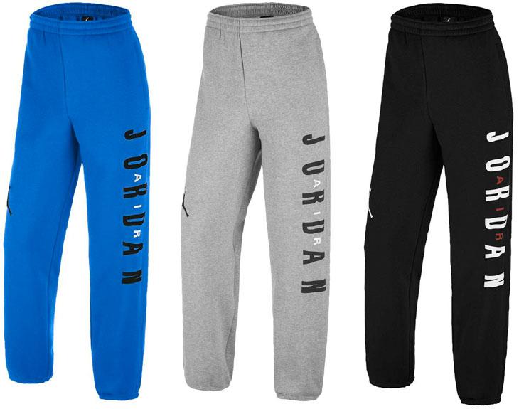 Air Jordan 6 Sport Blue Sweatshirts Hoodies And Jogger