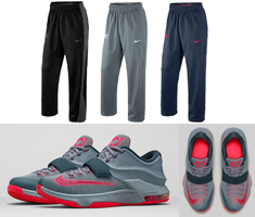 Kd 7 Calm Before The Storm Outfit