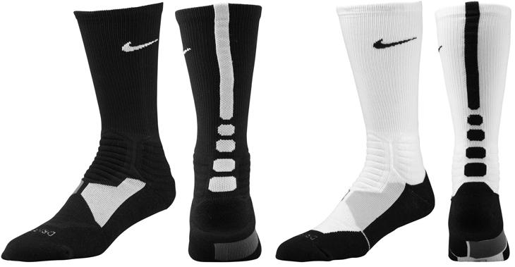 Nike Kobe 9 Beethoven Socks | SportFits.com