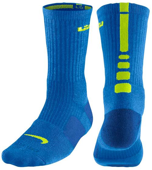 Nike LeBron 11 Maison Du LeBron Socks | SportFits.com