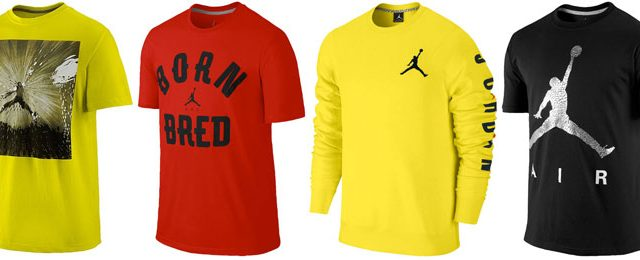 Air Jordan 14 Ferrari Shirts And Clothing Sportfits Com