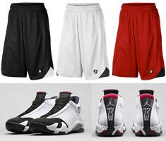 f199d3d07afa02 jordan retro 14 shorts Sale