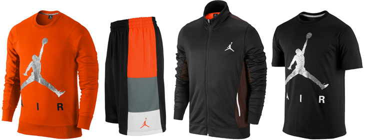 Air Jordan, Nike, & other name brand Clothing from Allthingsjordan.