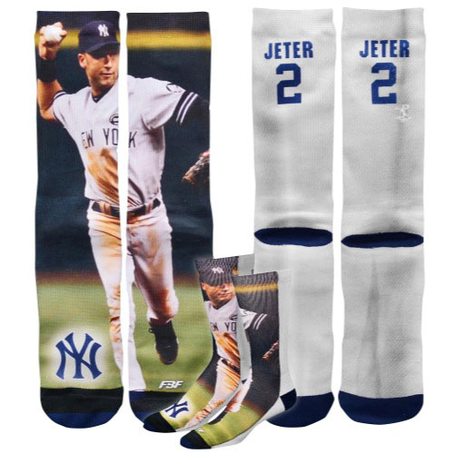 Derek Jeter Feet