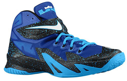 lebron zoom soldier 8 blue and black provincial archives