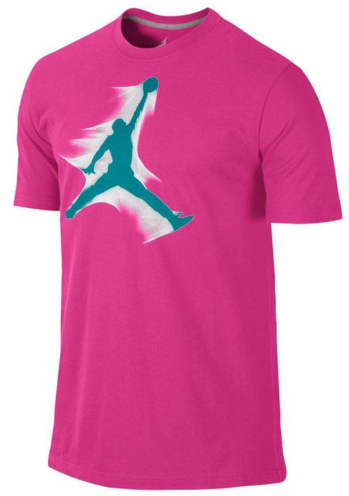 Air Jordan XX9 Riverwalk Fusion Pink Shirts | SportFits.com