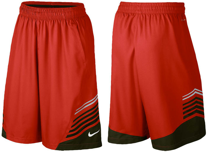 Nike KD 7 Good Apples Shorts | SportFits.com